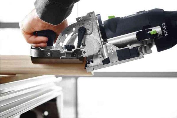 mano hombre fresadora df-500-q-set