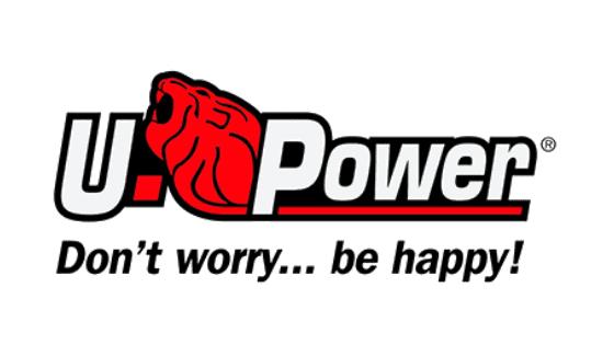 logomarca u power