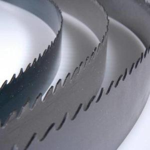 cinta de sierra m42